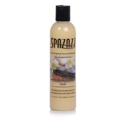 """Esencia para spa jacuzzi """"Spazazz Original Elixir"""" Calm / Warm french vainilla"""