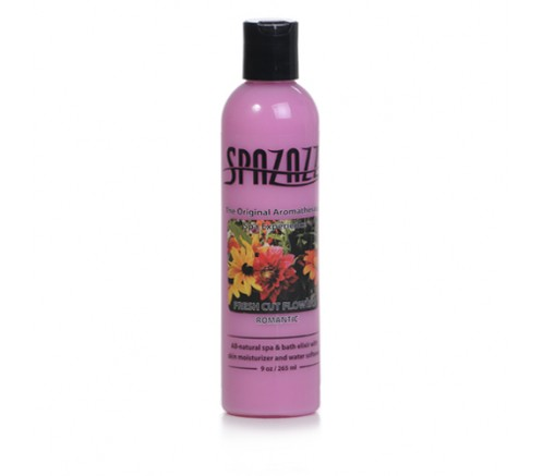 "Esencia para spa jacuzzi ""Spazazz Original Elixir"" Calm / Warm french vainilla"