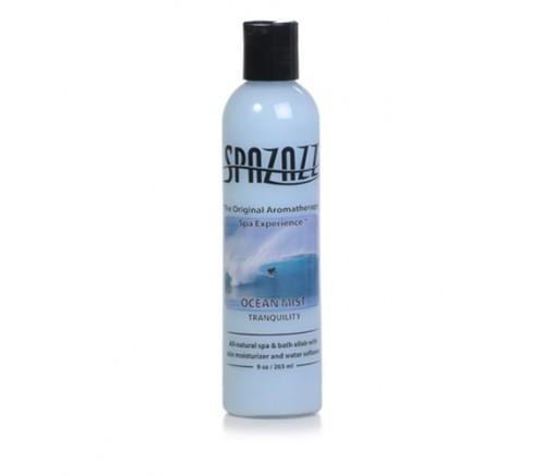 "Esencia para spa jacuzzi ""Spazazz Original Elixir"" Tranquility / Ocean mist"