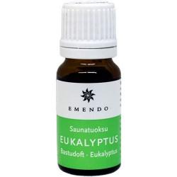 Esencia de Eucalipto para sauna 10 ml