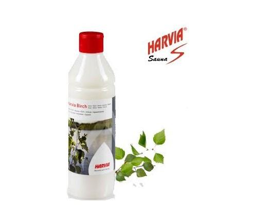 Esencia de Abedul Harvia 500 ml para sauna