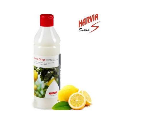 Esencia de Limón Harvia 500 ml para sauna