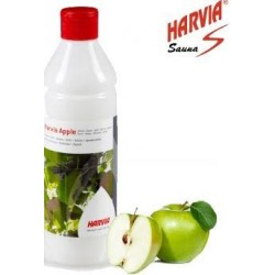 Esencia de Manzana Harvia 500 ml para sauna