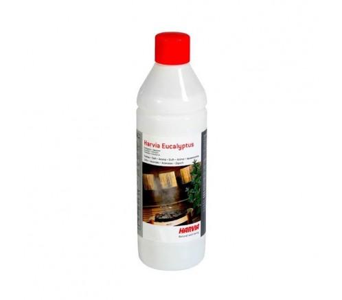 Esencia de Eucalipto Harvia 500 ml para sauna
