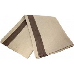 Toalla para Banco de Sauna Emendo 50 × 150 cm