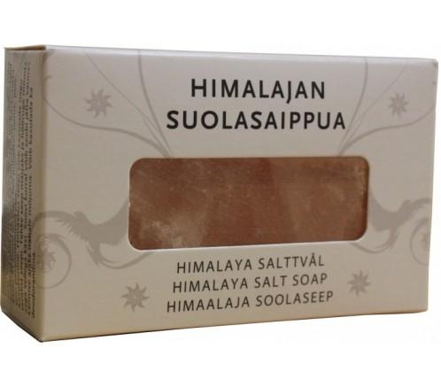 Jabón Sal del Himalaya Emendo