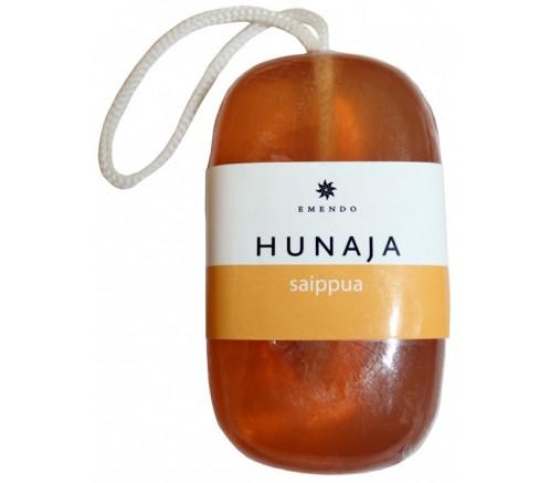 Jabón de miel con cuerda 180 gr. Emendo