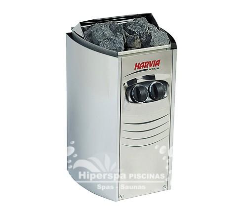 Calentador sauna Harvia VEGA Compact BC23