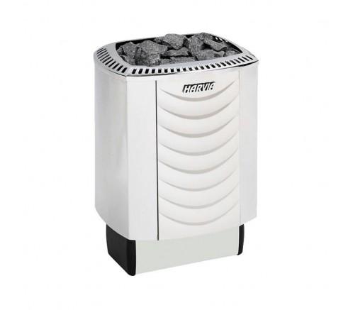 Calentador sauna Harvia SOUND acero M80