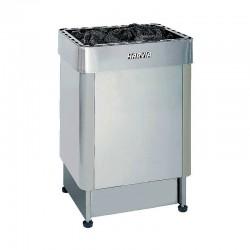 Calentador sauna Harvia SENATOR acero T9 SIN MANDOS