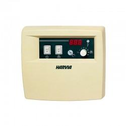 Panel de control para sauna C150 de Harvia