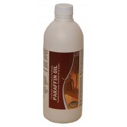 Aceite de parafina sauna 500 ml.
