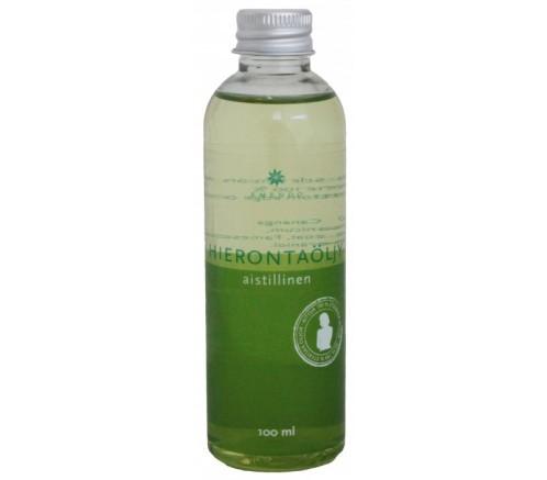Aceite estimulante Emendo para sauna 100 ml.