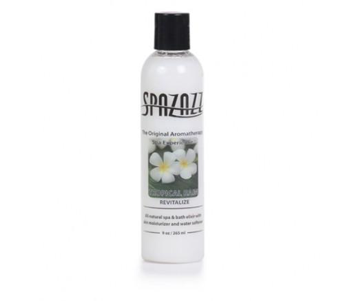 Esencia para spa jacuzzi tropical rain