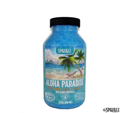 Sales para spa jacuzzi Hawaii / Aloha Paradise