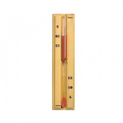 Reloj de arena sauna Harvia