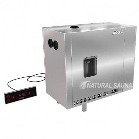 Generador de vapor Harvia HGP30