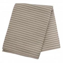 Toalla White para Banco de Sauna 50 × 150 cm Emendo